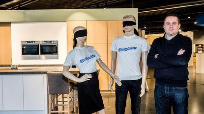 'Blind gekocht': keuken te winnen die je pas mag zien ná plaatsing