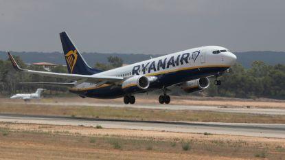 Nog meer vluchten bedreigd door staking bij Ryanair