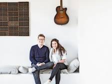 Liesbeth en Dries lieten chocoladefabriek ombouwen tot droomhuis