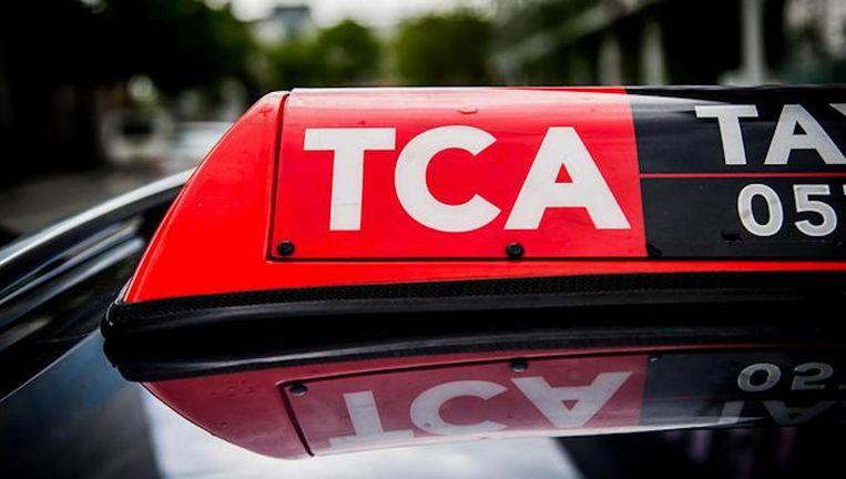 De directeur van TCA moest onder druk opstappen. Beeld anp