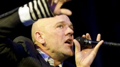 Oud-frontman R.E.M. maakt song voor March for our Lives