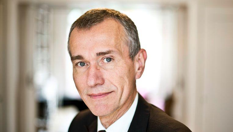 Een expertencommissie onder leiding van voormalig minister Frank Vandenbroucke stelt een puntensysteem voor.
