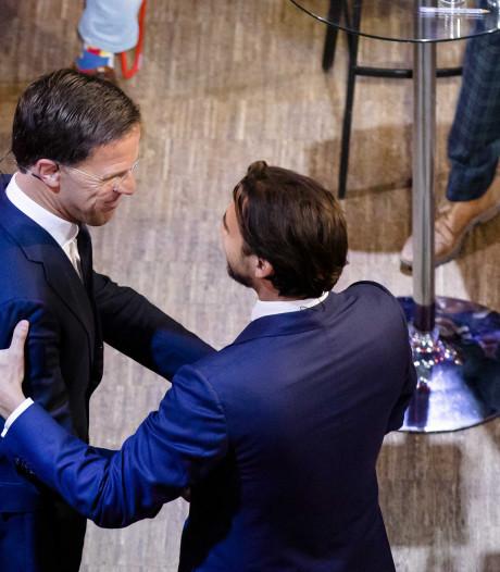 Factchecken: welke beweringen van Rutte en Baudet klopten? En welke niet?