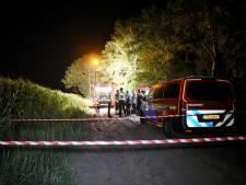 Camping ontsnapt, ruim duizend liter aan explosief drugsafval in busje gevonden