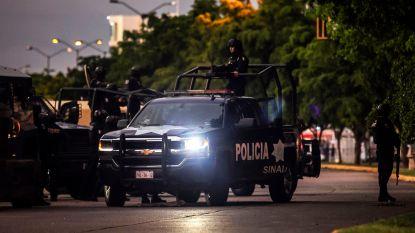 Mysterie rond arrestatie én vrijlating Mexicaanse drugsbaron groeit: wie verraadde de overheid?