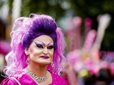 Roze maandag bomvol met activiteiten in Tilburg