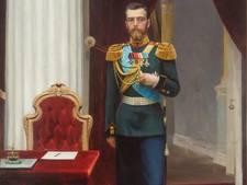 Het dramatische einde van tsaar Nicolaas II en zijn gezin