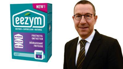 """Toxicoloog Jan Tytgat: """"Schoonmaakproducten met enzymen zijn beter voor gezondheid"""""""