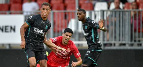 Rechtsback Gaari (26) verlengt contract bij RKC Waalwijk