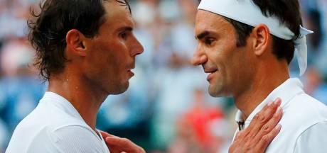 """Federer savoure sa victoire: """"L'un des meilleurs matches de ma carrière"""""""