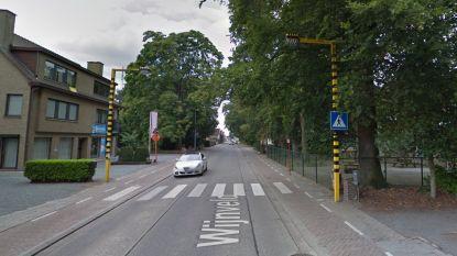 Wijnveld drie weken afgesloten: aanleg nieuwe verkeersdrempel ter hoogte van basisschool Het Wijntje