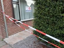 Uithuiszetting leidt naar mogelijk drugslab in Veldhoven, woning gesloten