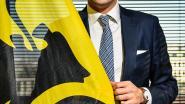 """7. Tom Van Grieken: """"Nieuwe verkiezingen, laat maar komen"""""""