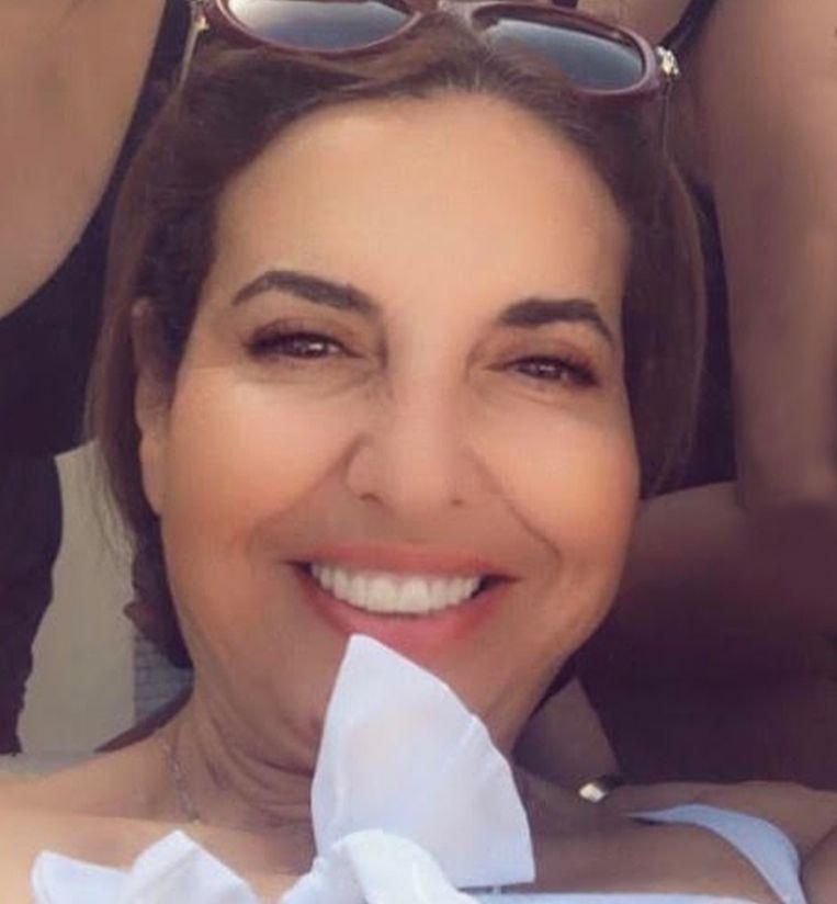 Naima Jillal. Beeld Opsporing Verzocht