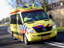 Fietser gewond bij ongeval in Borne