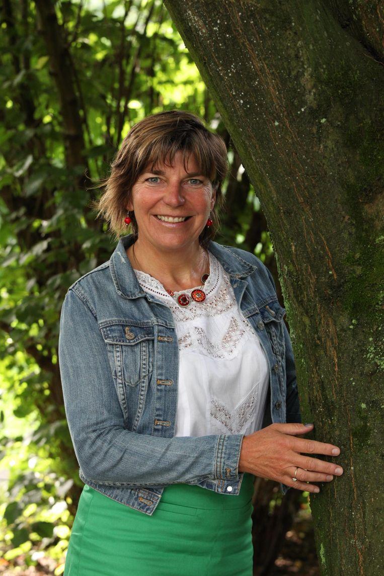 Annemie De Bie.