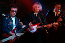 Bill Wyman bij de Blues Night in Westendorp.