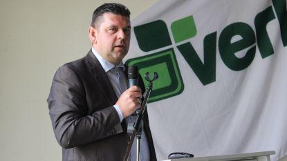 Afvalintercommunale Verko heeft nieuwe directeur: Peter De Leeuw moet verdere uitbouw in goede banen leiden