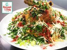 Recept van de dag: Paella met kip uit de oven