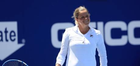 Kim Clijsters reçoit une wildcard pour l'US Open