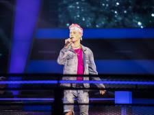 The Voice-kandidaat Ziggy geholpen aan poliep op stembanden
