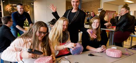 Helicon wordt excellente school