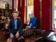 Nieuwe eigenaren van beroemd Wagenings hotel: De Wereld draait door en moet meer gaan bruisen