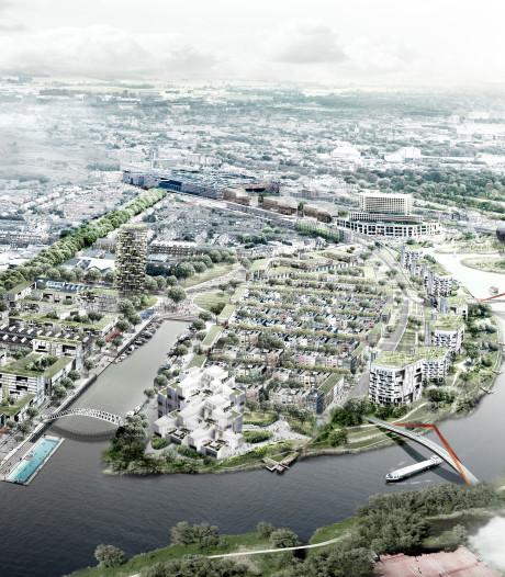 'Sneller woningen bouwen in Breda door regels te versoepelen'