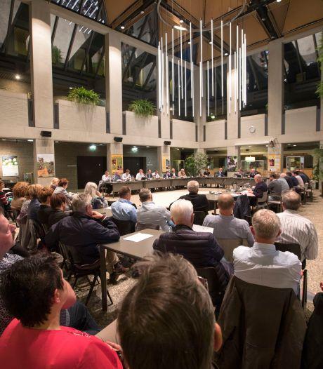 Maat vol voor werkgroep gymzaal Deurne-Zeilberg