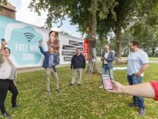 Eindelijk goed bereikbaar in Hanzestad Hasselt met gratis wifinetwerk