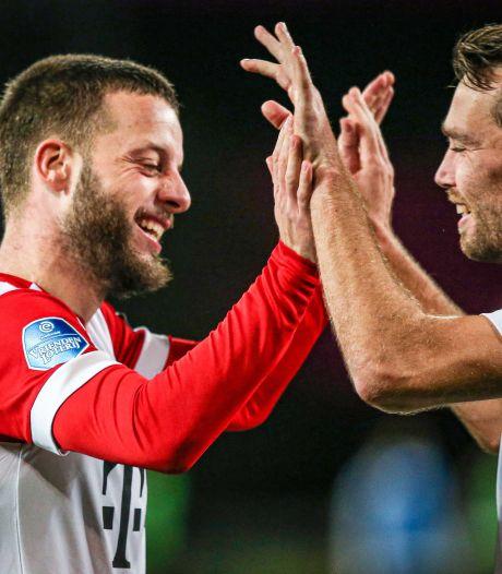 Check hier al het nieuws over FC Utrecht en de regionale sport