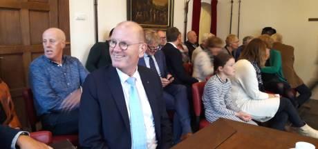 Wim Groeneweg blijft langer waarnemer in Oudewater