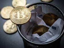 Nederlanders keren cryptomunten de rug toe