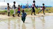 """Maand na verwoestende cycloon: """"Ondervoeding bedreigt kinderen in Mozambique"""""""