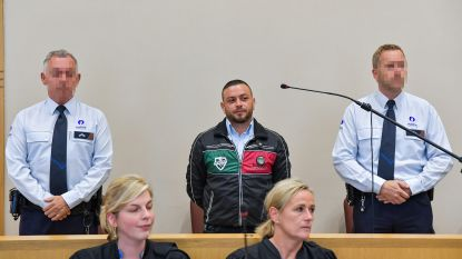 Roberto Santoro veroordeeld tot 25 jaar cel voor doodslag met 52 messteken