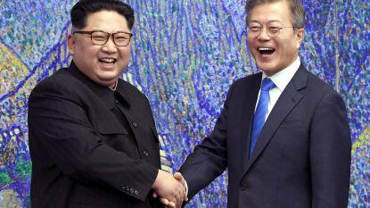 """""""Kim Jong-un bezoekt binnenkort Zuid-Korea"""""""