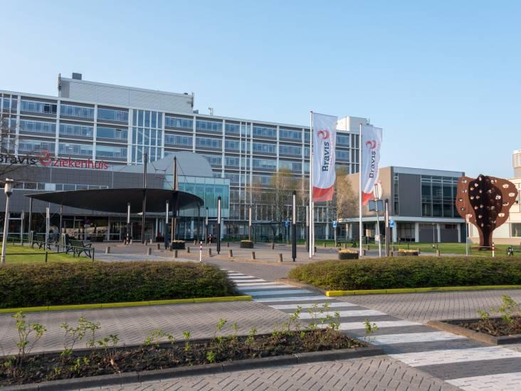 Omwonenden willen meepraten over ontsluiting van nieuw Bravis-ziekenhuis in Roosendaal