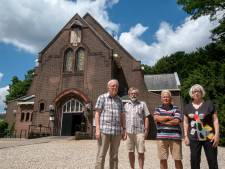 De Renkumse kerk tegen de vlakte? Als het aan de parochianen ligt niet