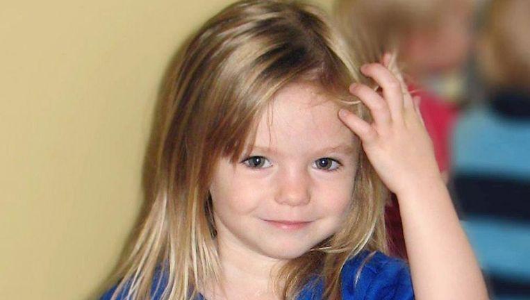 Madeleine 'Maddie' McCann verdween in mei 2007 uit de vakantieflat van haar ouders in Portugal.