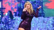 Taylor Swift lanceert samen met Stella McCartney een capsulecollectie