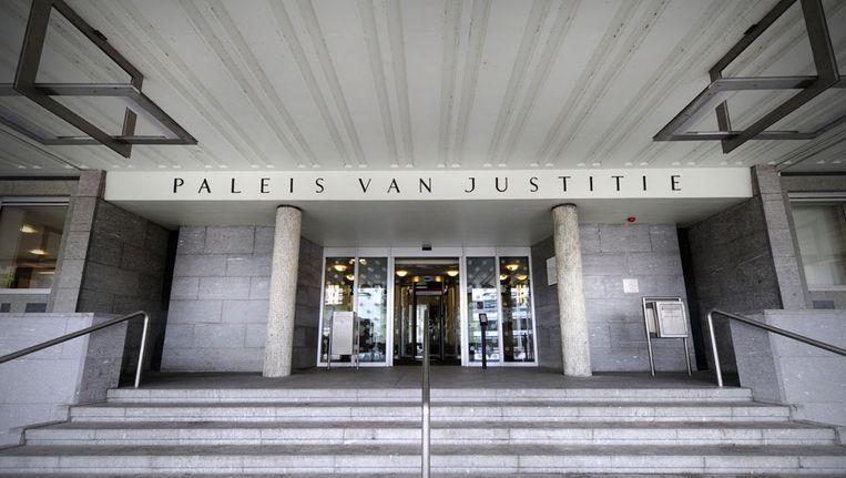 Rechtbank van Arnhem. Beeld anp