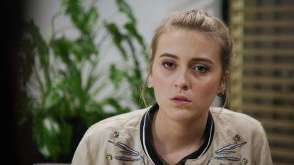 """Sarah-Lynn Clerckx stapt uit 'Familie': """"Iemand anders Louise zien spelen, zou echt pijn doen"""""""