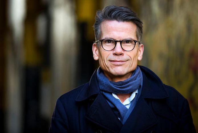 Hans Nijenhuis. Foto ANP