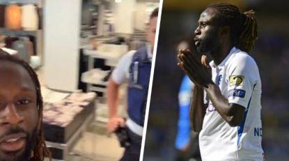 """""""Ze zochten een zwarte met dreadlocks"""": Genk-aanvaller Ndongala beschuldigd van diefstal in H&M"""