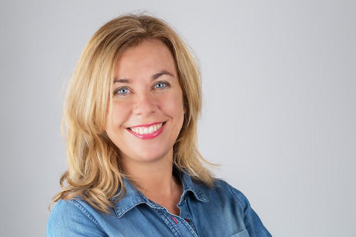 Anne Westerduin is benoemd tot bestuurder bij Stichting Sprank