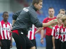 PSV wil handel in jeugdspelers indammen