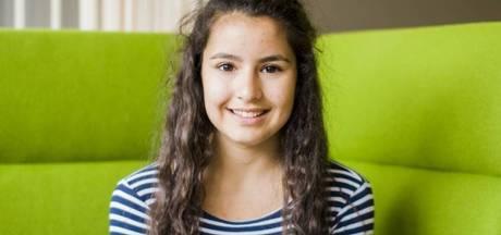 Larissa uit Oud-Vossemeer weet nog steeds niet of ze in Nederland mag blijven