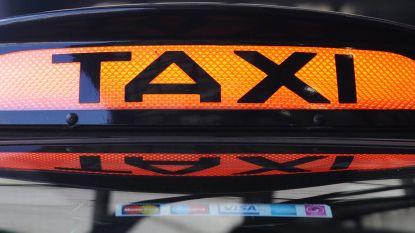 Onbetaalde taxirit valt duur uit: 2.400 euro boete