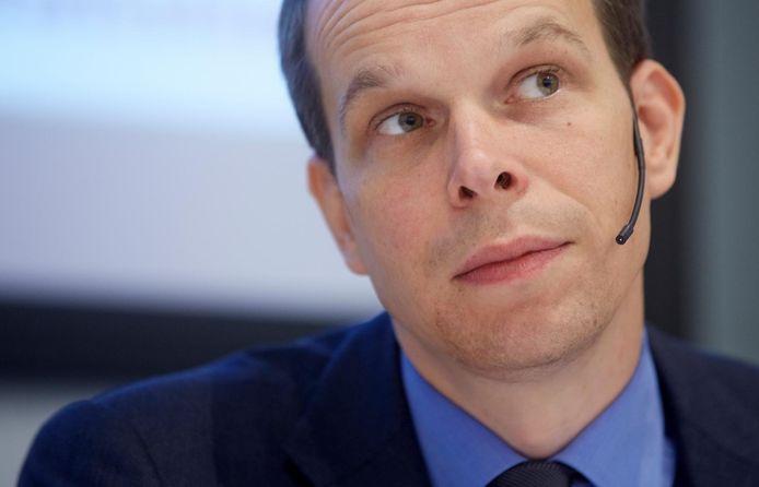 Peter Hein van Mulligen
