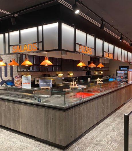 Un nouveau bar à pizzas et salades s'installe à Louvain-la-Neuve